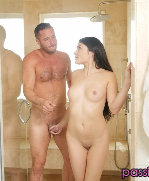 Adria Rae - Fight And Fuck 1080p Cover