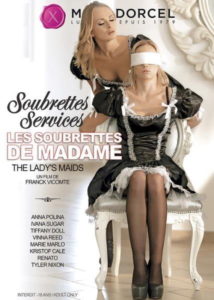Soubrettes Services: Les Soubrettes De Madame 1080p
