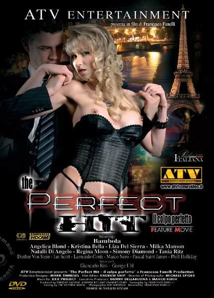 The Perfect Hit - Il colpo perfetto 1080p