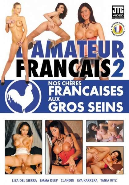 Lamateur francais 2 - Ces Francaises aux gros seins