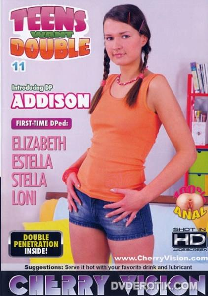Teens Want Double 11 Cover