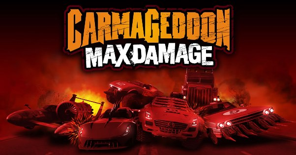 Re: Carmageddon: Max Damage (2016)