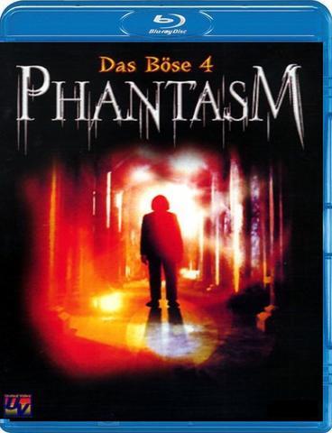 download Phantasm IV (1998)