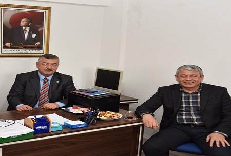 AKP- İYİ PARTİ KARDEŞLİĞİ...