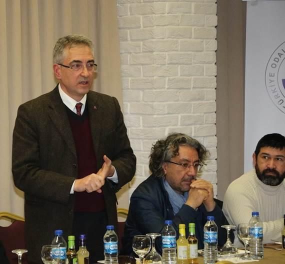 İŞ BİTTİ, GİRESUN'A TEKNOKENT MÜJDESİ