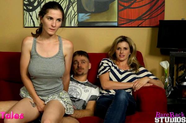 Molly Jane - Dad thinks Im mom! (2014/HD)
