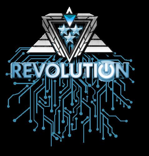 Revolution - Hyperion Unity L5dcgr2p