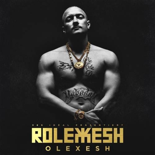 Olexesh – ROLEXESH (2018)