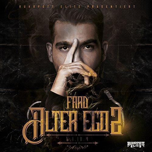 Fard – Alter Ego II (2018)