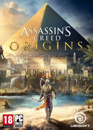 Re: Assassins / Assassin's Creed Origins (2017)