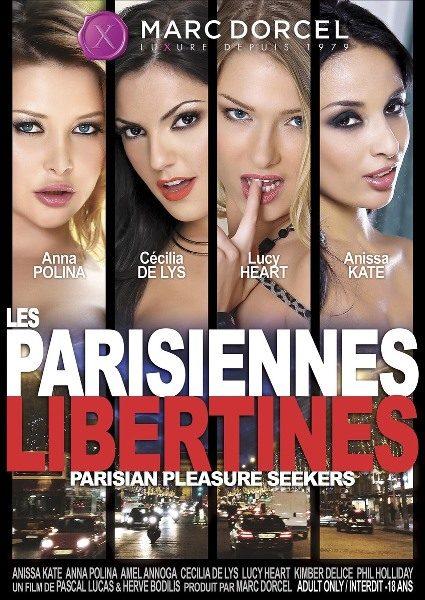 Les Parisiennes Libertines 1080p