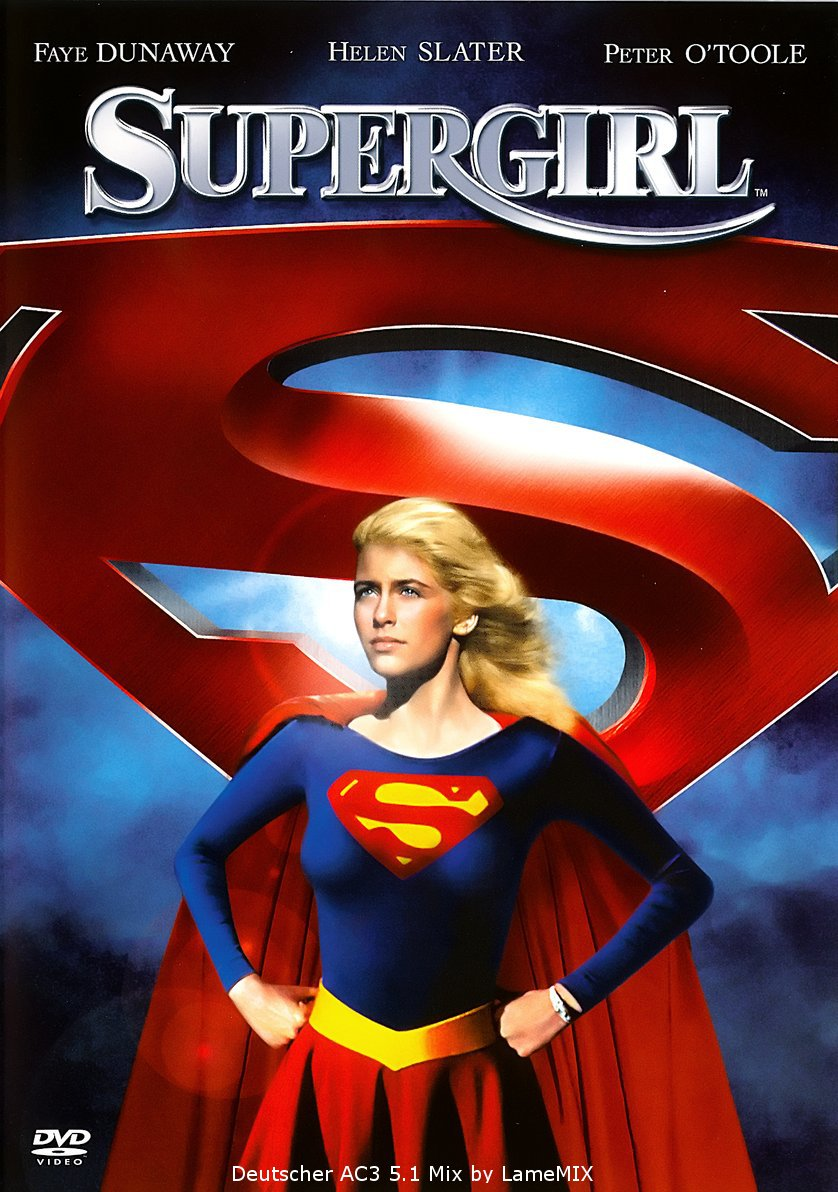 Supergirl Stream German