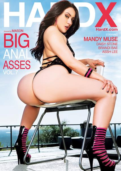 Big Anal Asses 7 720p