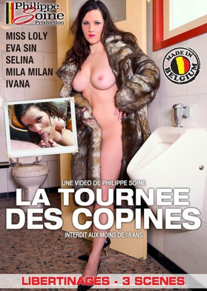 La Tournee Des Copines 720p