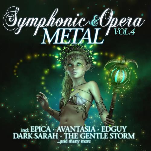 Symphonic & Opera Metal Vol. 4 (2018)