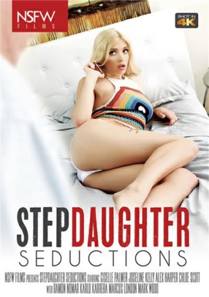 StepDaughter Seductions