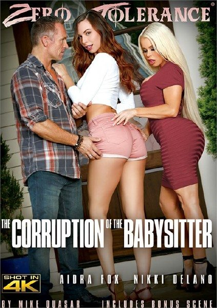 The Corruption Of The Babysitter 1080p