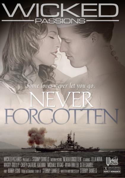 Never Forgotten 720p