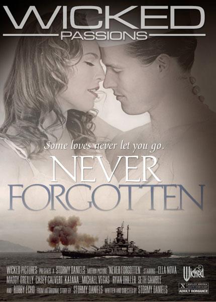 Never Forgotten 1080p