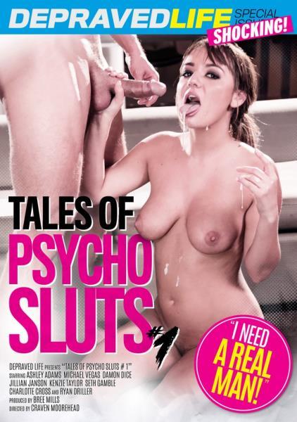Tales Of Psycho Sluts 1080p