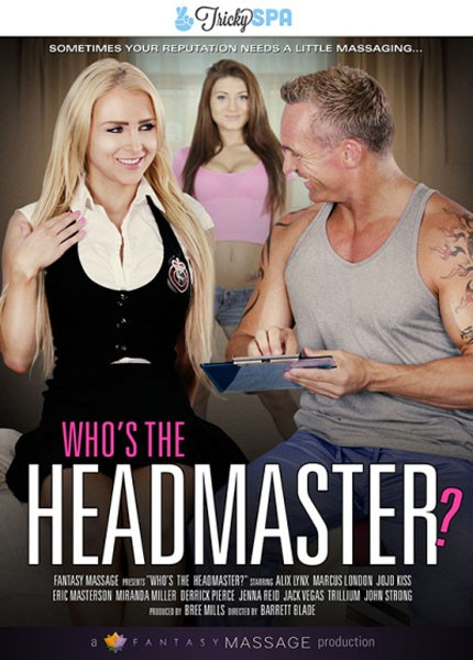 Whos The Headmaster