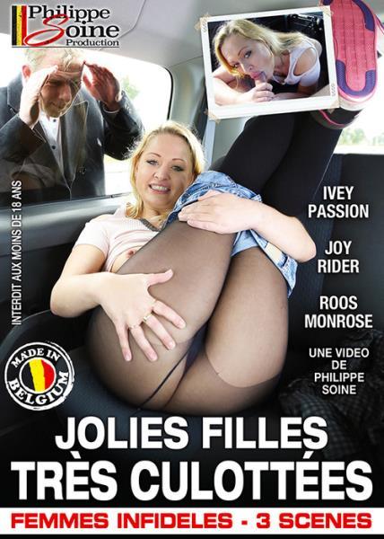 Jolies Filles Tres Culottees 720p