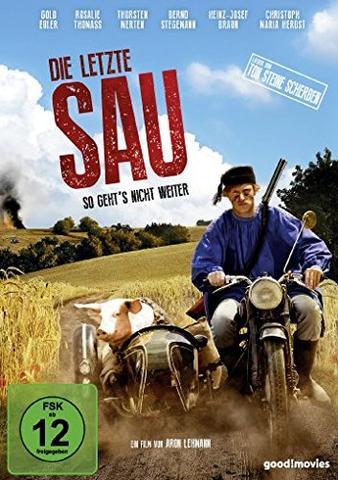download Die letzte Sau (2016)