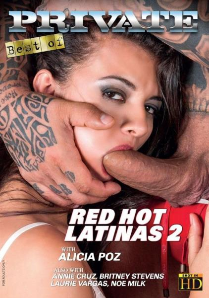The Best By Private 255 - Red Hot Latinas 2