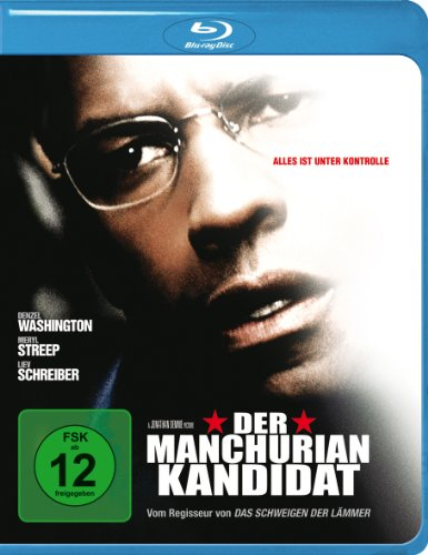 download Der Manchurian Kandidat (2004)
