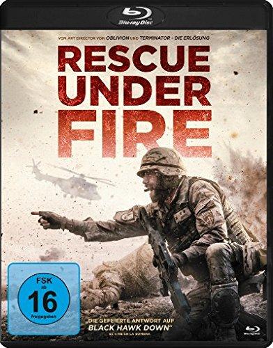 download Rescue Under Fire