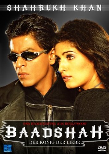 download Baadshah.1999.German.720p.HDTV.x264-BRUiNS