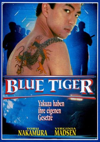 download Blue Tiger (1994)