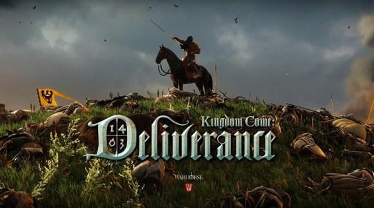 Re: Kingdom Come: Deliverance (2018)