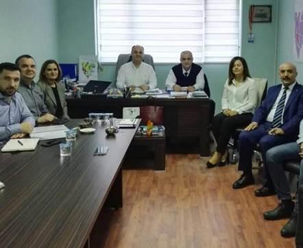 GİRESUN'DA İŞSİZLER ACELE ETSİN