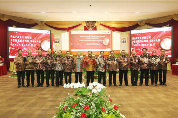 Jadikan Bank Jatim Sebagai Regional Champion Bank