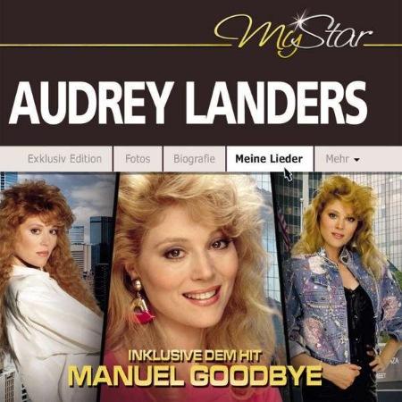 download Audrey.Landers.-.My.Star.(2018)