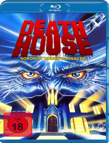 download Death House (1986)