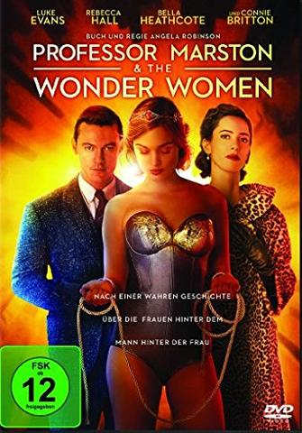 download Professor Marston and the Wonder Women (2017)