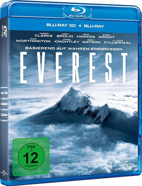 download Everest 2015.3D HOU