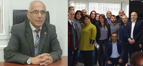GİRESUN İYİ PARTİ'DE İSTİFA DEPREMİ !..