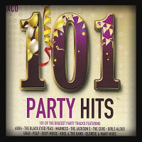 101 Party Hits 2017