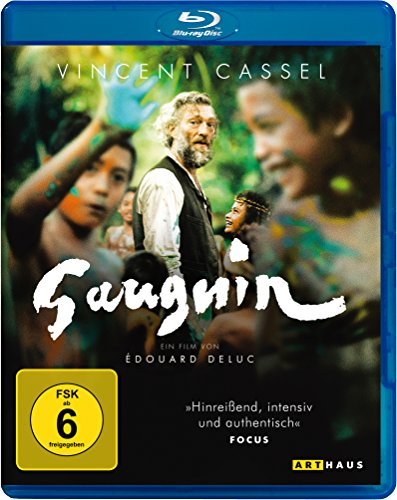 download Gauguin (2017)