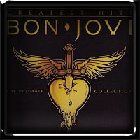 Bon Jovi - Greatest Hits The Ultimate Collection 2010