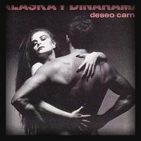 Alaska y Dinarama - Deseo carnal 1984