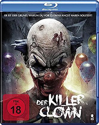 download Der.Killerclown.German.2017.AC3.BDRip.x264-CHECKMATE