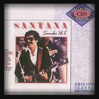 Carlos Santana - Samba Pa Ti 1988