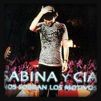 Joaquin Sabina - Nos sobran los motivos 2000