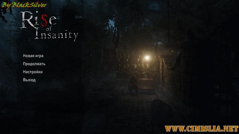 Rise of Insanity [RePack] [2018 / RUS / ENG / MULTi7]