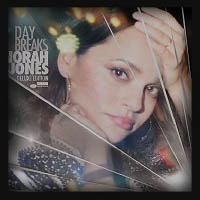 Norah Jones - Day Breaks 2017