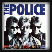 Police - Greatest Hits 1992